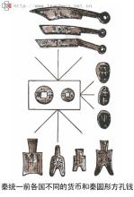 秦始皇帝图片