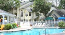 橡树种植园酒店