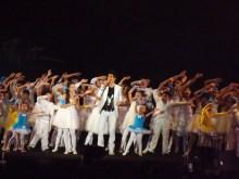 王力宏东莞演唱会《爱 因为在心中》