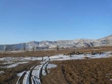 雅布洛诺夫山脉
