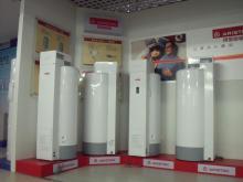 中央热水系统之中央热水器