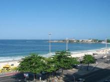 Apartment Rainha do Mar