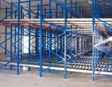装配式仓储货架
