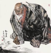 郑州市艺术创作研究院专业画家.图片
