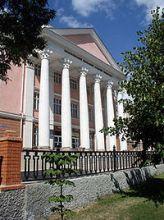 尼古拉耶夫农学院