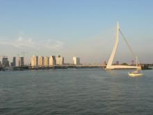 鹿特丹风光欣赏