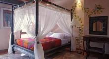 巴厘岛金塔马尼高级别墅和度假酒店