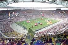 98世界杯的主会场—法兰西大球场