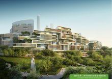 西咸新区重点项目