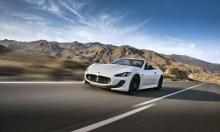 Maserati Grancabrio MC ����ͼ��
