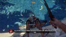 《死亡岛:浴血竞技场》游戏截图
