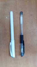 最常见的中性笔