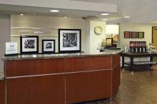 汉普顿费城机场酒店