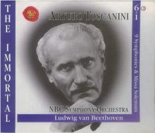 《贝多芬第七、第八交响曲》