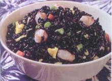 其他黑豆粥图片