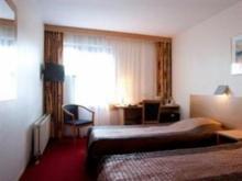 赖斯韦克堡垒豪华酒店