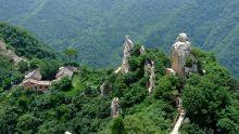 Qinling - Cuihua Mountain