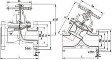 手动和气动执行机构; 10.铝材料活塞加快阀门的开关速度; 11.图片