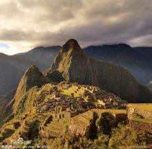 秘鲁世界遗产