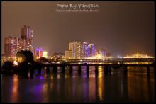 漳州城市风光
