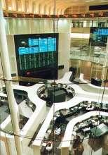 东京证券交易所交易中心