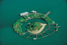 拉鲁岛旅游