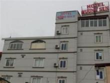 香森3号酒店