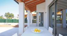 Villa Es Barcarés