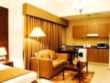 阿拉伯梦想酒店