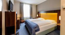 慕尼黑奥林匹克公园美居酒店