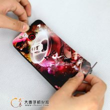 HTC X920E 图集