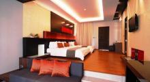 长滩亭酒店
