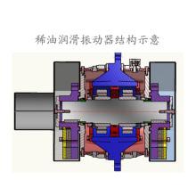 YKX稀油圆振动筛