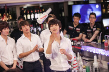 CNBLUE的 Love on Party