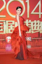 2014国剧盛典 刘雨欣