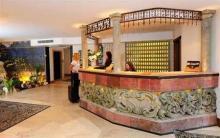 若瑟欧阿西西酒店