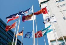 香港中文大学九所书院
