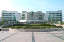 青岛大学东校区
