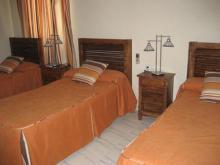 安达卢西亚酒店