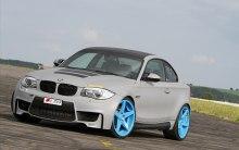 BMW 1-Series M Coupe ����ͼ��