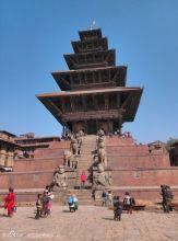 尼泊尔僧侣院