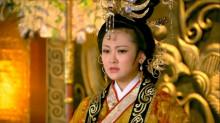 张咏棋版姜王后