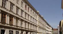 华滋银装潢公寓酒店