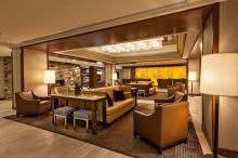 匹兹堡绿树-希尔顿逸林酒店