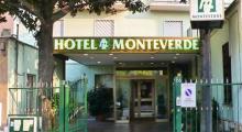蒙特维多奥地利酒店