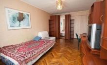 Sadovoye Koltso Apartments Proletarskaya