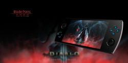 蜗牛游戏手机W 3D