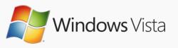 Windows Vista 界面