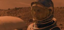 《红色星球》电影截图
