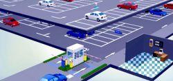 停车场管理系统图